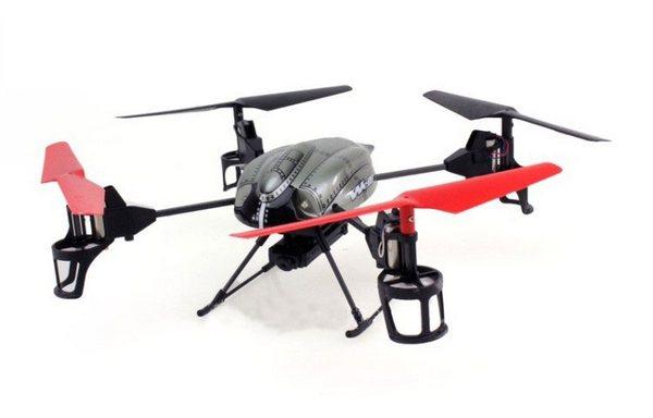 Spy Camera Fly Rtf With Spy Camera